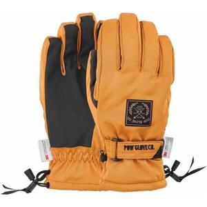 POW Xg Mid Glove Tobacco (TO) rukavice - M