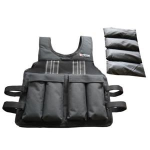 Power System Weighted vest 10kg zátěžová vesta