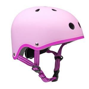 Micro Candy Pink S (48-52 cm) inline přilba - S (48-52 cm)