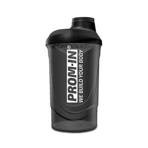 Prom-IN Šejkr We Build Your Body 600 ml