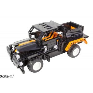 RC SUV Pick Up TEKNOTOYS Active Bricks