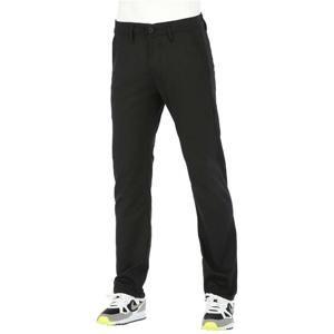 Reell Straight Flex Chino PC Black (PC BLACK) kalhoty - 36/32