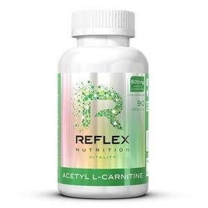 Reflex Nutrition Acetyl L-Carnitine 90 tablet