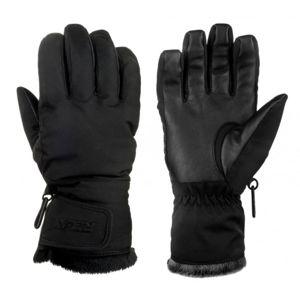 Relax ICEPEAK RR19A dámské lyžařské rukavice - XS