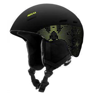 Relax PREVAIL RH01D lyžařská helma - L