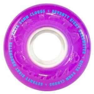 Ricta Crystal Clouds Purple (103881) kolečka - 54mm/78a