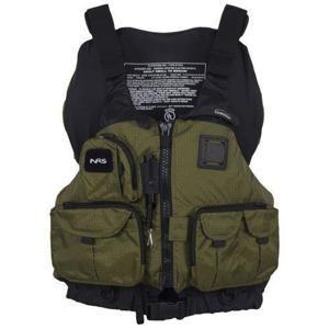 rybářská vesta NRS Chinook POUZE XXL (VÝPRODEJ)