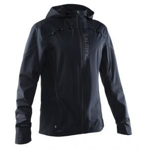 Salming Abisko Rain Jacket Men Black - XL
