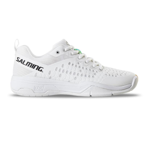 Salming Eagle Shoe Men White - 11,5 UK - 47 1/3 EU - 30,5 cm