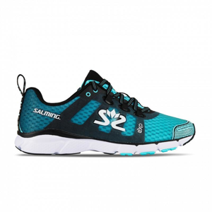 Salming enRoute 2 Women Aruba Blue/Black