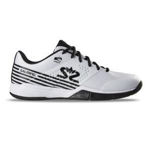 Salming Viper 5 Shoe Men White/Black sálovky + sleva 400,- na příslušenství - 6,5 UK - 40 2/3 EU - 25,5 cm