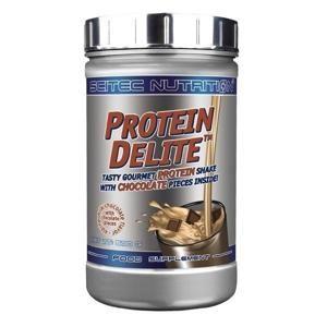 Scitec Protein Delite 500g - vanilka - berry