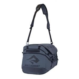 Sea To Summit Duffle 130 l charcoal