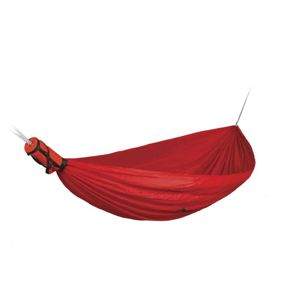 Sea To Summit HAMAKA PRO Single Red