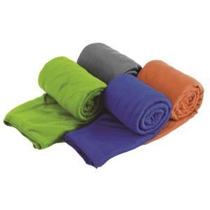 Sea To Summit POCKET TOWEL 60x120 L Lime ručník