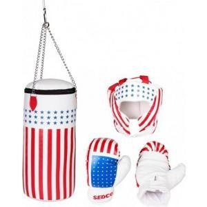 Sedco Boxing SET 0113 dětský - amerika