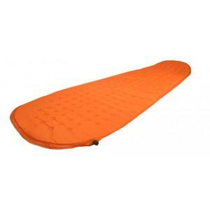 Sedco HIKER oranžová samonafukovací karimatka POUZE Oranžová (VÝPRODEJ)