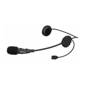 Sena Bluetooth handsfree headset 3S pro skútry pro otevírací přilby (dosah 0,2 km),