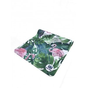 Sharp Shape Eco Yoga Mat Flamingo