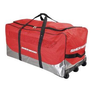 Sher-Wood SL800 Wheel bag SR - Senior, 44, červená