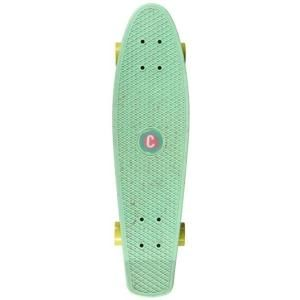 Choke Juicy Susi Big Jim Swirl pennyboard - zelená