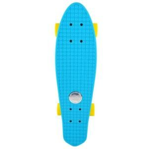 Choke Juicy Susi Dirty Harry Cyan pennyboard - modrá