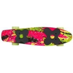 Choke Juicy Susi Elite Illuison pennyboard - vícebarevná