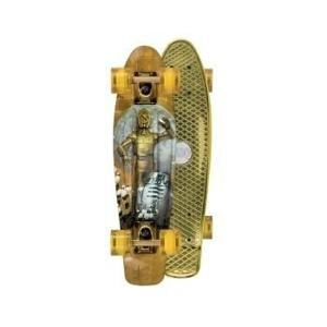 Star Wars Bling Bling Vader Copper pennyboard - vícebarevná