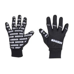 Merco Snowgloves rukavice - XS - šedá
