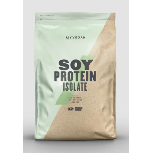 Soy Protein Isolate - MyProtein 1000 g Strawberry