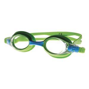 Spokey MELLON Dětské plavecké brýle Barva: lemon
