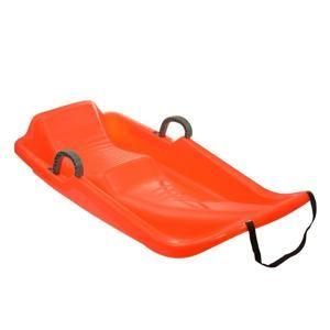 Sulov Bob plastový SULOV-OLYMPIC, oranžový
