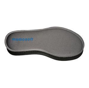 TACCO Vložky do bot z paměťové pěny Memosoft - EU 38