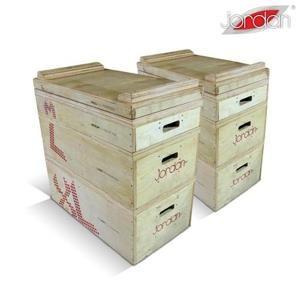 JORDAN Technique Boxes (Set po 8ks) - servis u zákazníka