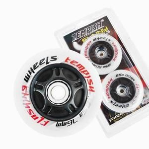 TEMPISH Flashing 76mm 85A 2ks - red