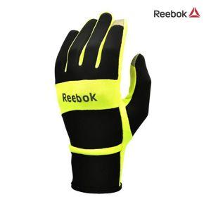 Termo rukavice žluté - vel. L