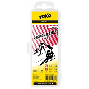 Toko Performance Hot Wax red 120g