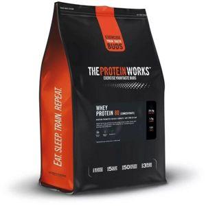 TPW Whey Protein 80 500g - třešňový koláč