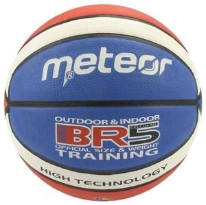 Meteor Training BR5 basketbalový míč - č. 5