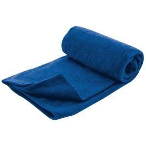 TravelSafe cestovní fleeceová deka Travel Blanket modrá (VÝPRODEJ)