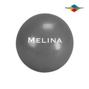 Balón na pilates - Šedý