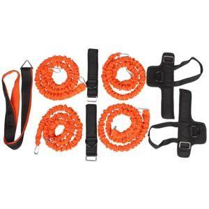 tréninková lana LS3666 odporové gumy
