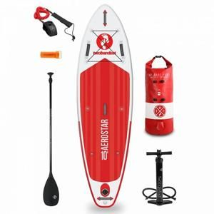 Paddleboard Two Bare Feet AEROSTAR
