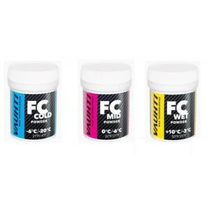 Vauhti FC Powder 30g - WET