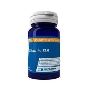 Vitamín D3 180kps.