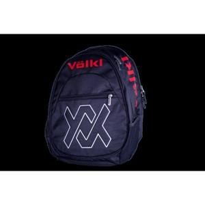 Volkl Team Back Pack black/red batoh
