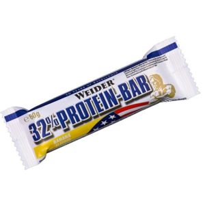 Weider 32% Protein Bar 60 g - cookies  cream