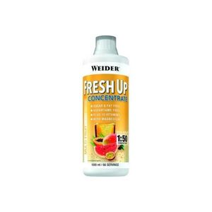 Weider Fresh Up Concetrate 1000ml - mařinka