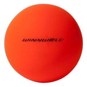Winnwell Balónek Hard Orange 70g Ultra Hard - oranžová, Hard