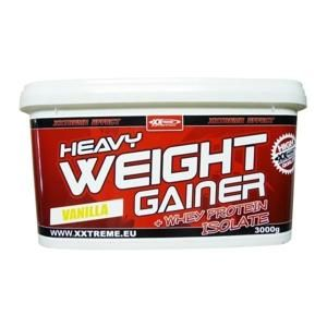 Xxlabs Heavy Weight Gainer 1000g - čokoláda